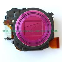 NEW Lens Zoom Unit For Nikon Coolpix S6300 Digital Camera Repair Part Purple