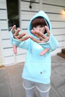 Casual Women Hoodies Sweatshirts 2014 Winter Autumn Female Warm Candy Colors Zipper Pullover Sports Moleton Feminino