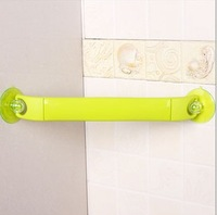 New Creative PP Sucktion Sretch Towel Rack For Bathroom And Kitchen Free Shipping
