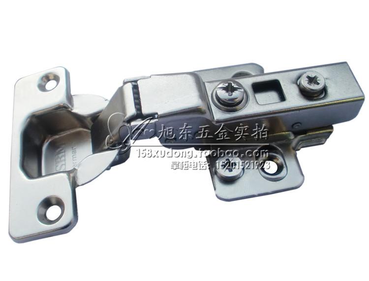 Germany imported KSBM hydraulic buffering hinge pipe hinge spring hinges(China (Mainland))