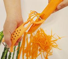 Kitchen Parer Slicer Gadget Vegetable Fruit turnip Slicer Cutter Carrot Shredder(China (Mainland))