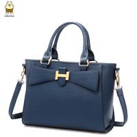 Women's  big handbag trend 2014 women's  one shoulder cross-body bags female PU faux leather messenger bags