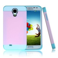 NX CASE Contrast Color Mobile Phone Case Cover For Samsung Galaxy S4 I9500 Protective Case Cover Shell