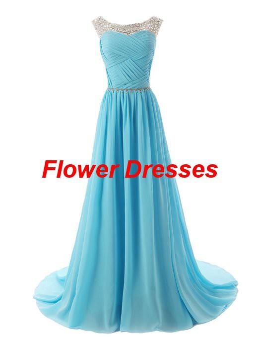 Girls Formal Dresses 7-16
