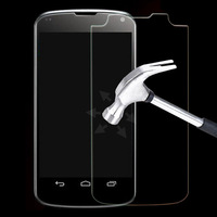 0.3mm Explosion-proof Tempered Screen Protector Glass Film for LG E960 / Google Nexus 4