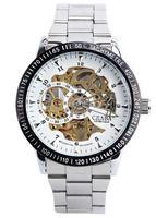 new waterproof mechanical watch for men tag watch relogios femininos de marca sport watches for men  T183