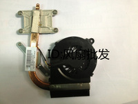 New Original Laptop fan for HP CQ42 G4 G42 G62 CQ62 with Heatsink