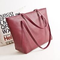 Fashion 2014 big bags fashion women's handbag female cross handbag women's bags