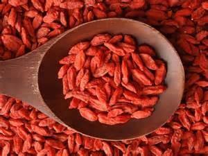 500g best goji berry The king of Chinese wolfberry medlar bags in herbal tea Health tea