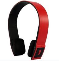 Nbc headset bluetooth earphones bh02 stereo headset wireless earphones bluetooth