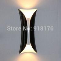 Minimalist modern engineering, living room, bedroom, study, corridor, restaurants, hotels, wall lights