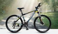 Hotsale New 27 speed Phoenix M868 bicicleta mountainbike, Aluminum alloy frame mountain bicycle, Mechanical disc 26-inch bicycle