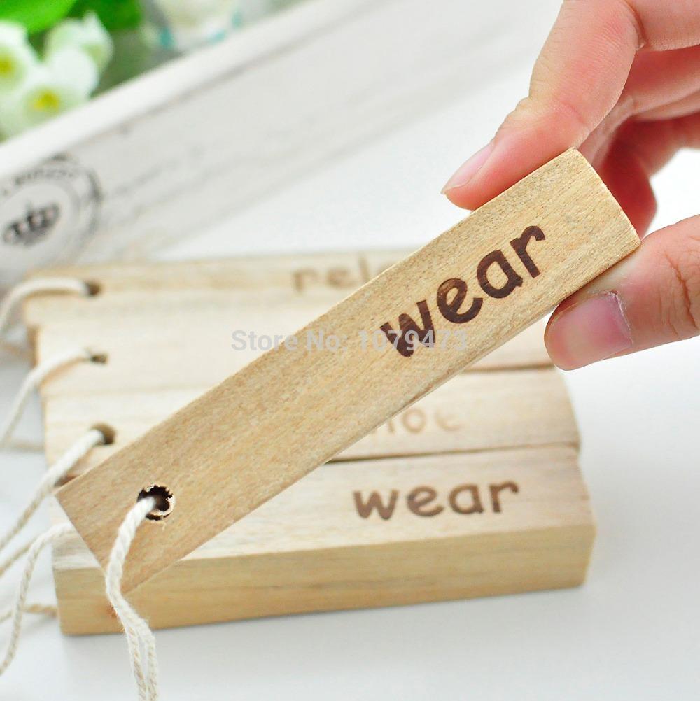 S035 Natural Camphor Wood Fragrant Cedar Moth Deodorant Shoes Clothes Pest Control Novelty household Camphor Deodorant Stick(China (Mainland))