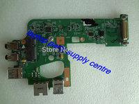 N5010 USB BOARD DQ15 TI IO BOARD 48.4IE15.031