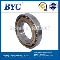 7202AC/C DB P4 Angular Contact Ball Bearing (15x35x11mm) High precision P2P4 grade for cnc machine