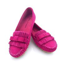 big yard good quality handmade women shoes casual female flats soft genuine leather shoes size 41 42 43