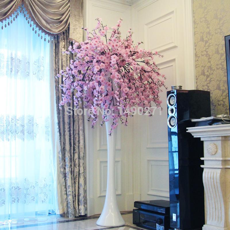 Длинные искусственные цветы своими руками 58