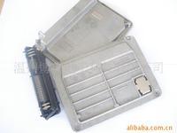 Auto ECU computer board 121 pin connector