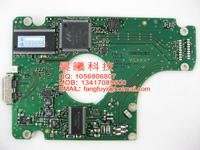 (Original) USB hard drive circuit plate board number  M8U_539B_REV.01_000 BF41-00373A