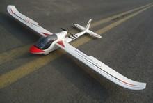 2600 mm FPV RC avião planador elétrico rádio controlado modelo passatempo modelo de controle remoto aviões totalmente equipada aero modelagem(China (Mainland))