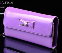Women Fashion Split Wallet Factory Direct  Factory Product Wholesale Retail