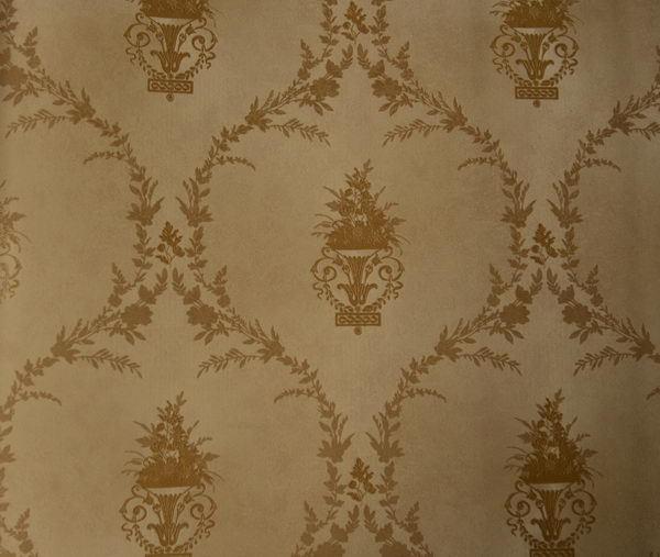 Mj P026 European Style Wallpaper Elegant Home Wallpaper Hotel Project Decorative Wallpaper