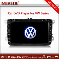 "New ! 8 "" 2din Car DVD for VW GOLF 5 Golf 6 POLO PASSAT CC JETTA TIGUAN TOURAN EOS SHARAN SCIROCCO TRANSPORTER T5 CADDY with GPS"