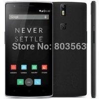 Original & in stock ONEPLUS ONE Smartphone 4G LTE 3GB 64GB Snapdragon 801 2.5GHz 5.5 Inch Gorilla Glass FHD Lowest price