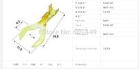 Electrical Equipment & Supplies>>Connectors & Terminals>>Terminals> DJ441-6B