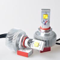 9005 socket 2PCS-CREE-MTG2(H/L) Auto Car Head Spotlight Light