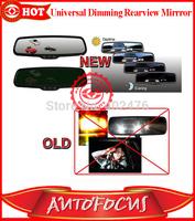 Auto Night Eyes Dimming Rearview Mirror For Toyota/Nissan/Ford/Buick/Mazda/Hyundai/Honda/Subaru/Jeep/Suzuki/Lexus/Citroen/VW...