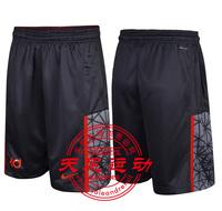 Summer kd6 basketball shorts starplayer 6 star kevin durant sports training shorts