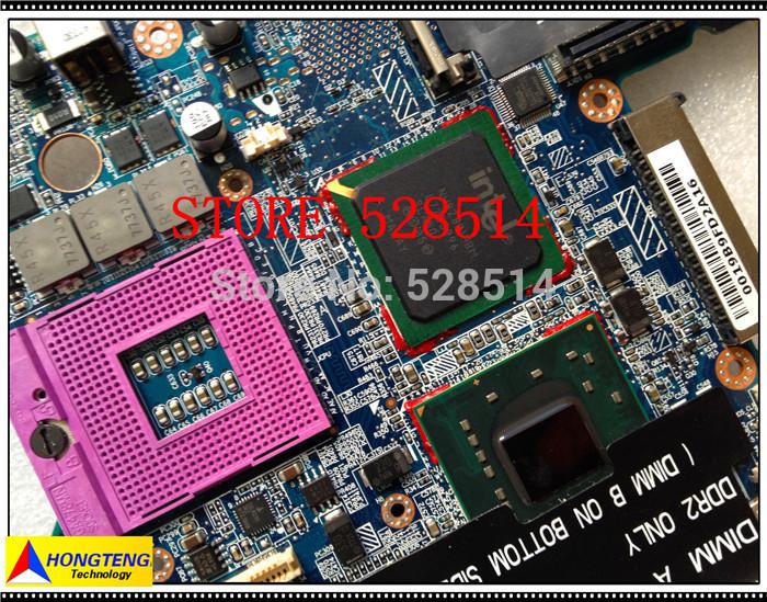 original R873J 0R873J CN-0R873J for Dell Latitude D630 Motherboard LA-3302P 100% Test ok(China (Mainland))