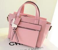 The 2014 ladies Crossbody Bag early autumn new small fresh diagonal handbags fashion shoulder bag female Korean DD