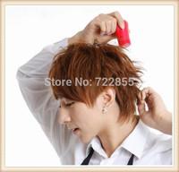 Hot selling/ 6pcs/lot Unisex Hairspray Osis Dust It Hair Powder/Mattifying Powder/Finalize The Hair/Design Styling Gel
