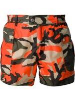 New Men Shorts 2014 Light-colored Camouflage Fashion Men's Beach Short Surf Shorts Brand Man Clothing D2DSQ01 Free Shipping