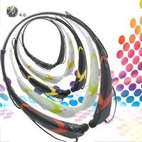 HBS-760 Bluetooth Headset for LG Tone HBS 760 Wireless Mobile Phone Headphone Earpod Sport Bluetooth Earphone HBS760