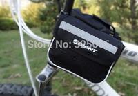 High quality Free Shipping New Black Drop Leg Motorcycle Cycling Fanny Pack Waist Belt Bag