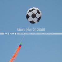 Free Shipping!!  Football Kite/Stunt kite /Power kite+Flying tool