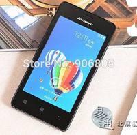 Lenovo A355E GSM+CDMA EVDO Android smart phone dual sim dual standby Original brand new