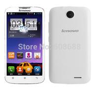 "Original Smart phone lenovo A560 5.0""TFT Android 4.3 OS MSM8212 Quad core 512MB RAM 4GB ROM WIFI Dual sim Multiple languages"