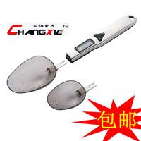 Electronic spoon scale 300 500 kitchen scale spoon scale milk powder scale tea