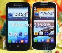 Lenovo A385E GSM+CDMA EVDO Android smart phone dual sim dual standby dual core Original brand new