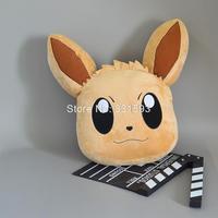 Anime Pokemon Pikachu Eevee Pillow Plush Toys Soft Stuffed Dolls 42CM Free Shipping