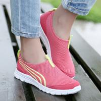Free shipping!!!New color Sports shoes women running shoes,Outdoor Net surface Walking shoes women shoes Size:35 - 40