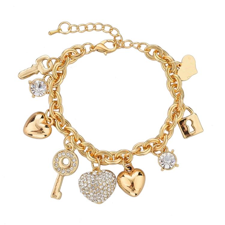 Popular Bracelets Brands Brand Gold Chain Bracelets