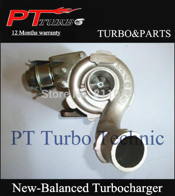 Воздухозаборник Powertec Turbo GT1749V 708639 708639/5010 8200110519 Renault Megane II II Scenic II Espace 1.9 dCi : F9Q renault megane 1 5 dci
