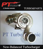 Воздухозаборник Powertec Turbo TD03 49131/05313 49s31/05313 49131/05312 49131/05310 49131/05400 49131/05210 49131/05212 VI 2.4tdci