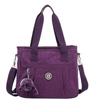 2014 kippling handbag Casual Fashion kip Waterproof nylon Large Multicolor handbag shoulder bag free shipping