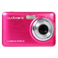 MAX 12.0 Mega Pixels digital camaras with 2.7'' TFT display 8 x digital zoom Cameras DC-500FZ Mini Cameras